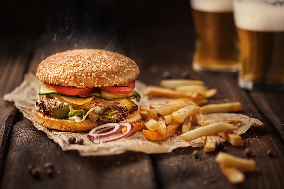 We M.A.D. (Modern American Diet)