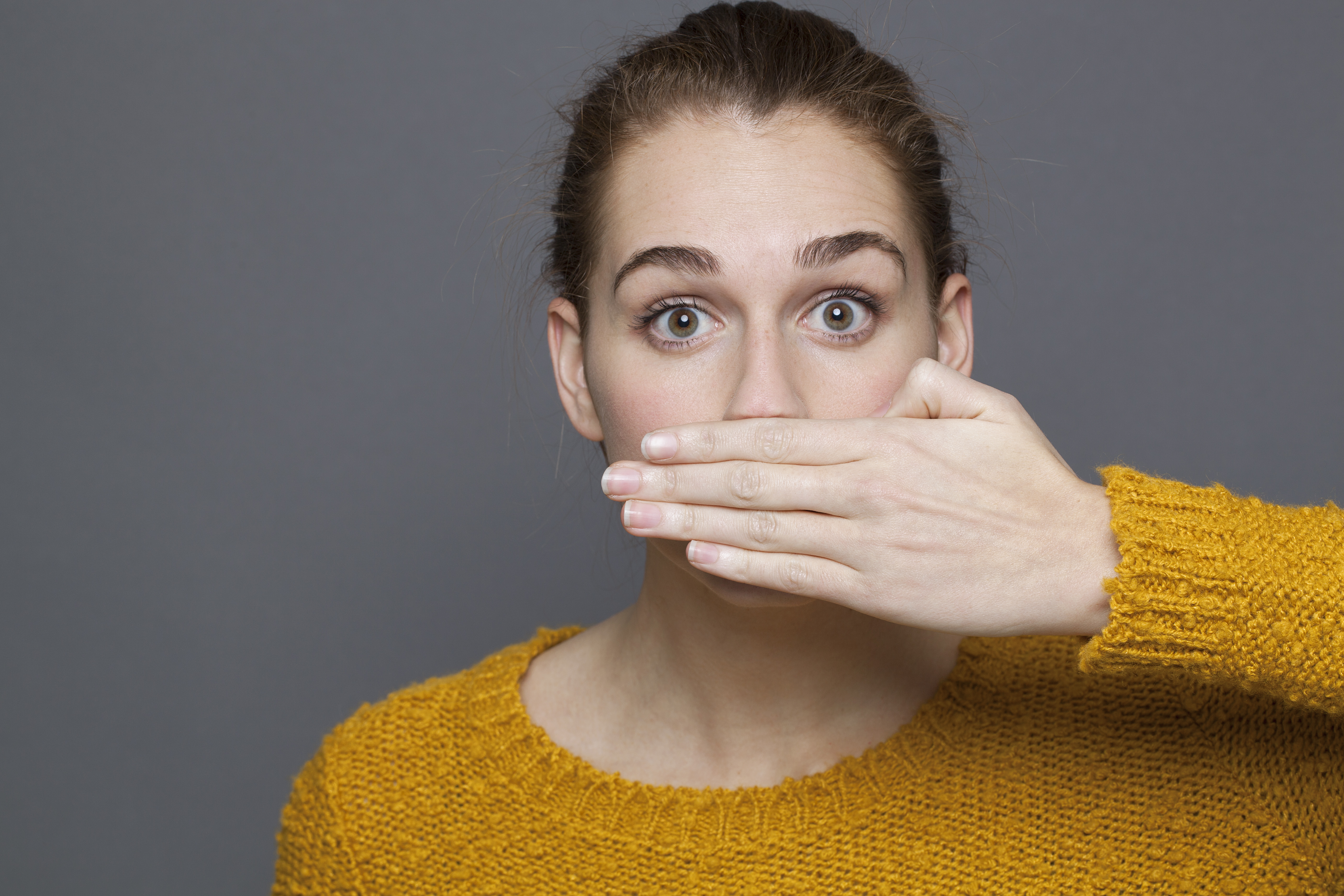 Oral Health 101: Why Bad Breath?