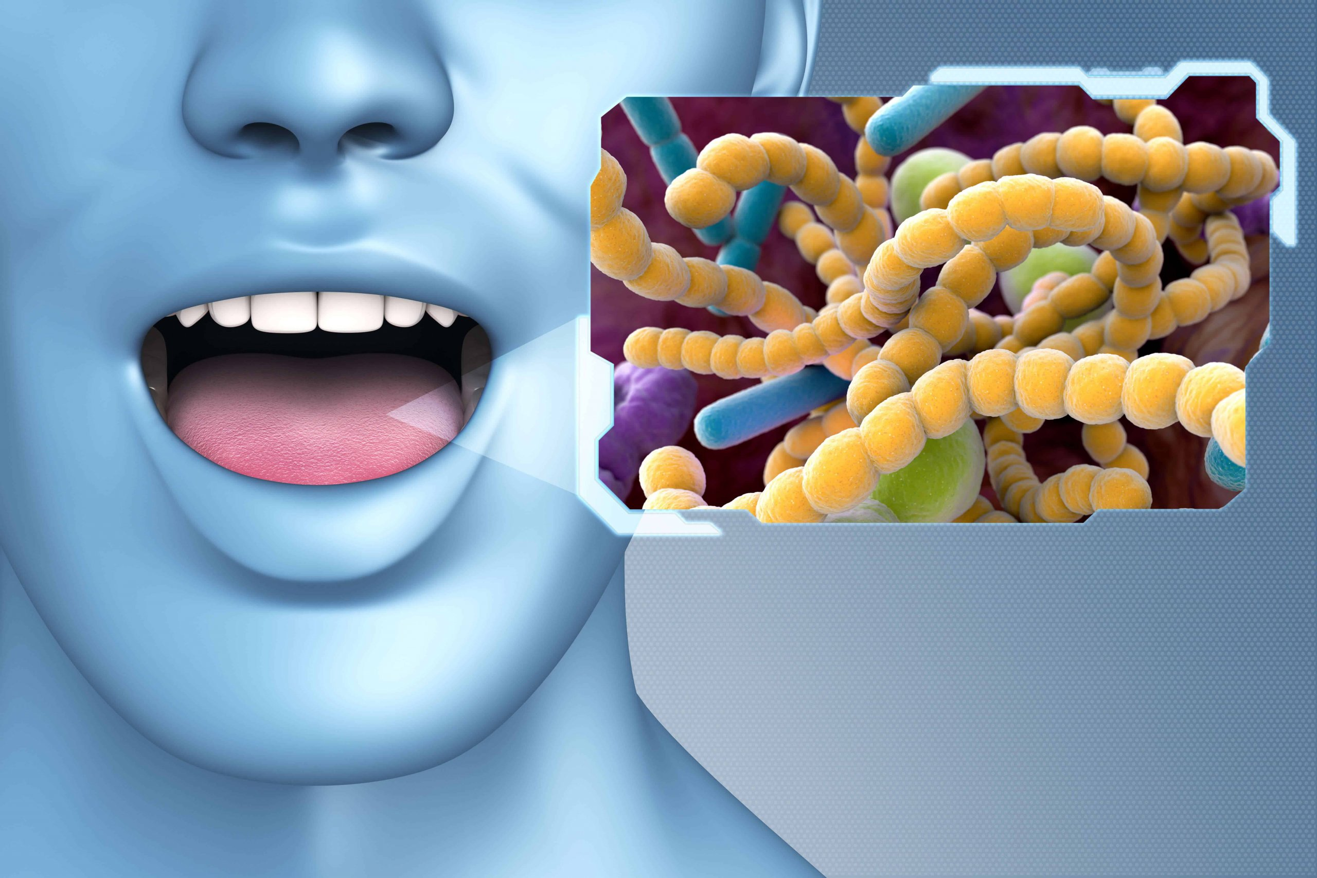 Oral Health 101: What is the Biofilm?