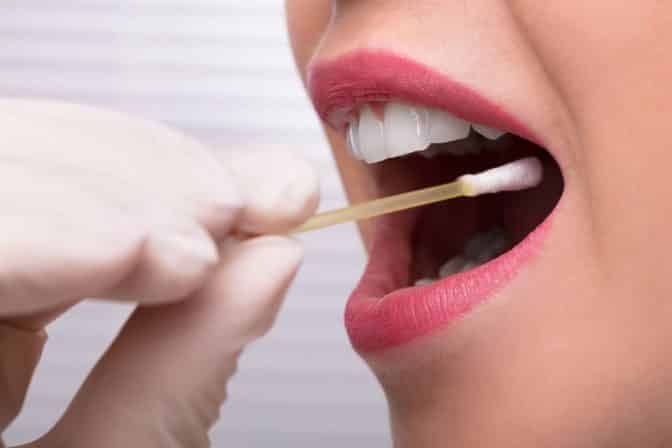 Oral Health 101: Saved by Saliva