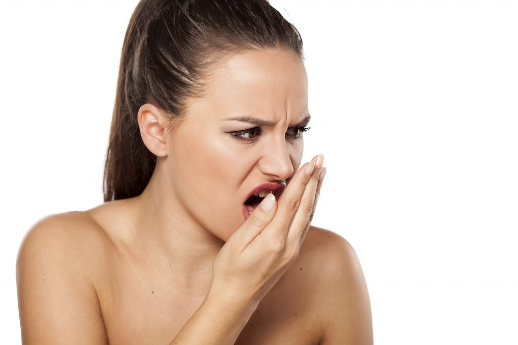 Surprising Causes of Bad Breath