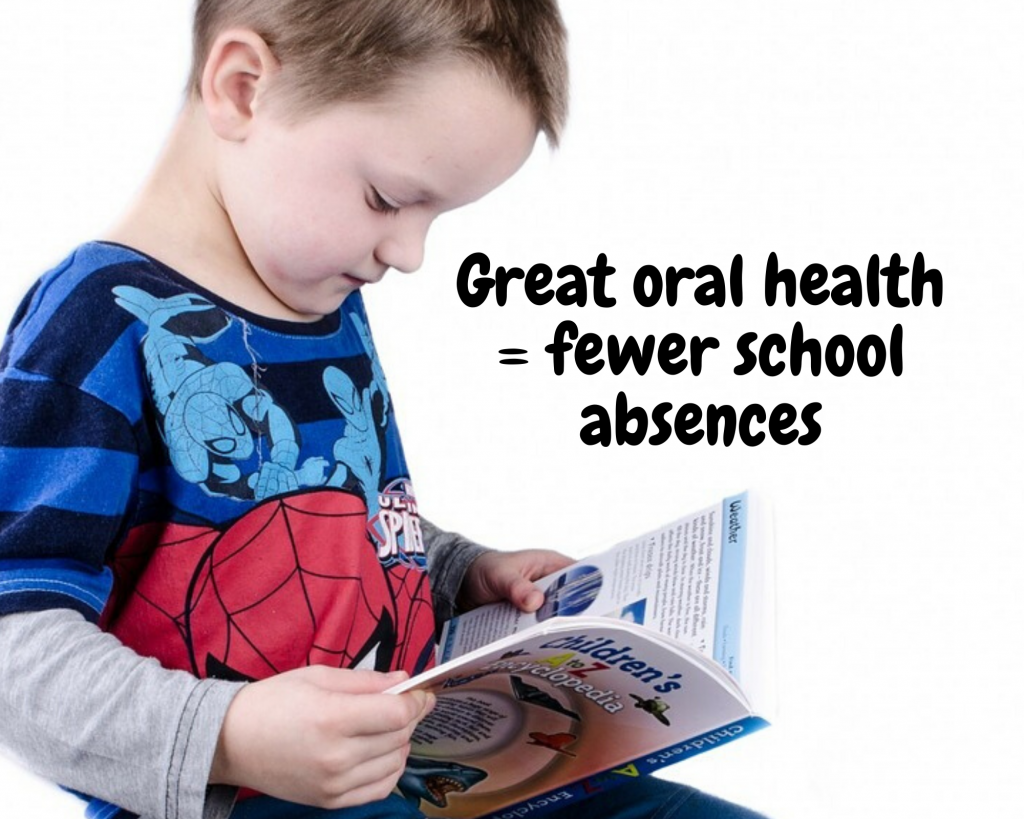 Promoting Oral Health in Schools