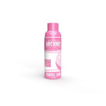 Travel Size Nano Silver Mouth Rinse (2-pk, 3 oz) Bubblegum