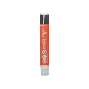 Nano Silver Lip Balms Tropical Orange 2 Pack