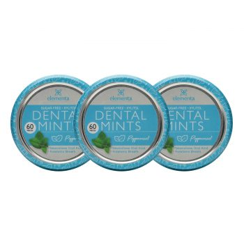 Dental Mints Peppermint