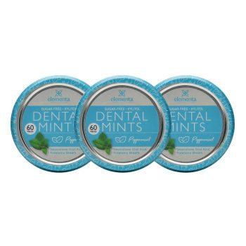 Dental Mints Peppermint