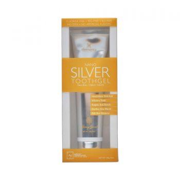 Nano Silver Tooth Gels Honey Sweet